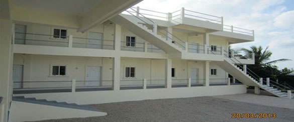 BUCA Apartment For Rent